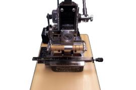 Kingsley Machine