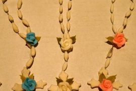 Migajon Rosaries