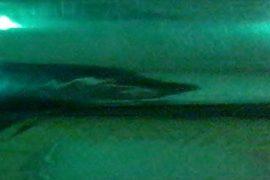G67 - Green  Foil 50ft Roll