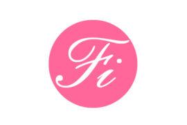 P41 -  Pink  Foil 50ft Roll