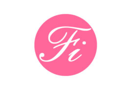 P41 -  Pink  Foil 100ft Roll