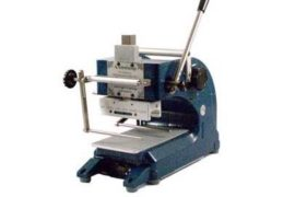 M-2000 Hand Machine
