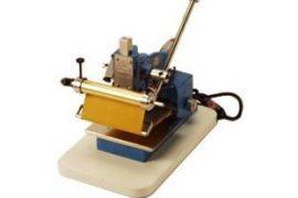 Model 45 Hand Operated Hot stamping Machine