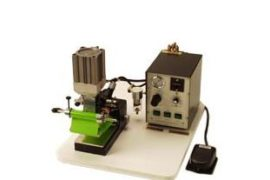 Model 150 Air Operated Hot stamping Machine