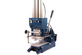 Air 2000 Titan Hot Stamping Machine