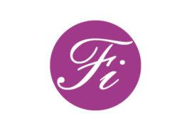 F83 - Fuchsia  Foil 50ft Roll