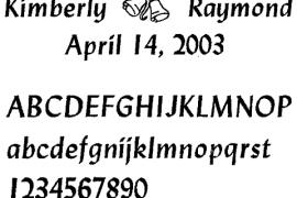 18pt. Lydian Italic