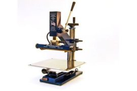 Album Master Hot Stamping Machine