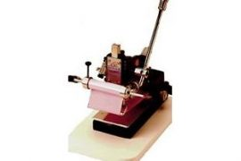 Model 150 Hand Operated Hot stamping Machine