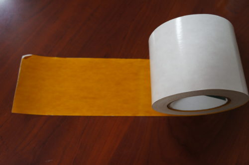 Heat Die Mounting Tape